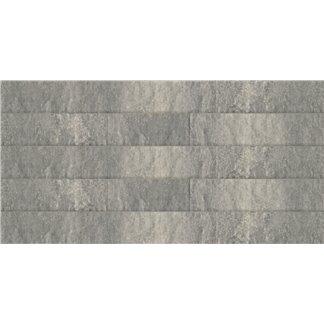 Rock Walling leisteen Grezzo (1x 31,5 1x 41,5 en 1x 51,5cm)
