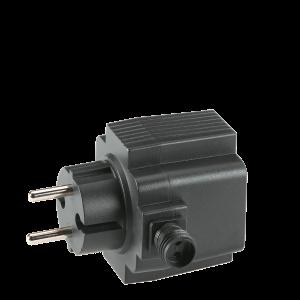 Verlichting Transformator 24W